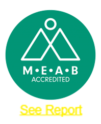 MEAB Accredited Little Sponges Montessori