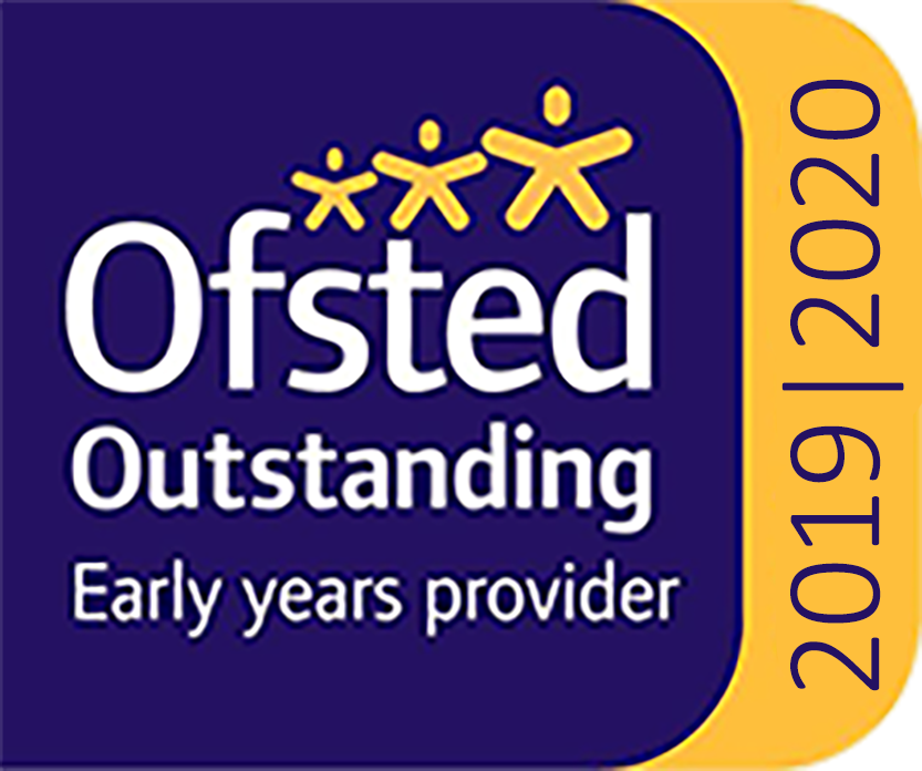 Ofsted Outstanding Early Years Provider Little Sponges Montessori